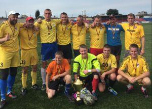 Tauragės apskrities futbolo federacijos Taurė