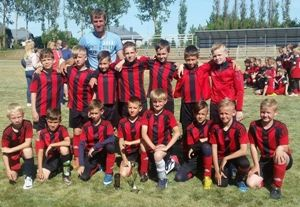 2007m. gim. futbolo turnyras