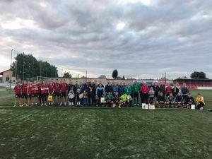 8x8 Tauragės apskrities futblo mėgėjų pirmenybės