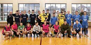 Lietuvos kariuomenės diena paminėta įvairiais renginiais