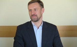 Žemaitijos regiono treneriu išrinktas A. Bendikas