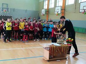 100 metų - Lietuvai, švenčiame kartu su futbolu .