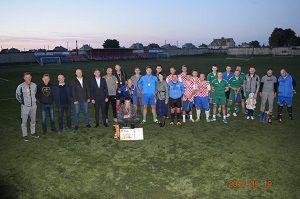 Paaiškėjo futbolo pirmenybių čempionai