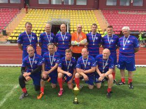 Futbolo turnyas Karaliaus Mindaugo dienai paminėti-gallery-image-1