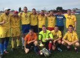 Tauragės apskrities futbolo federacijos Taurė 2016m.