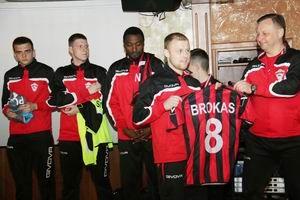"""FK """" Tauras"""" komandos pristatymo šventė-gallery-image-9"""