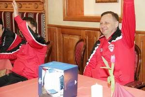 """FK """" Tauras"""" komandos pristatymo šventė-gallery-image-6"""