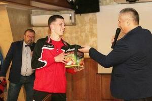 """FK """" Tauras"""" komandos pristatymo šventė-gallery-image-3"""