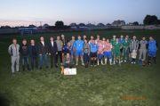 Tauragės apskrities futbolo federacijos pirmenybės