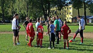 Tauragės savivaldybės  futbolo federacijos UEFA masinio futbolo savaitė.-gallery-image-6
