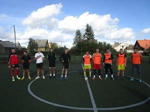 Tauragės savivaldybės  futbolo federacijos UEFA masinio futbolo savaitė.-gallery-image-3
