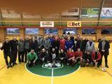 Futbolo turnyras S. Ivanovui atminimo taurė