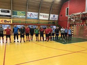 Futbolo turnyras S. Ivanovui atminimo taurė-gallery-image-2