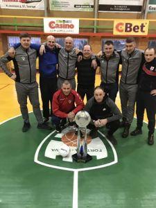 Futbolo turnyras S. Ivanovui atminimo taurė-gallery-image-1