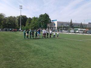 """Socialinio projekto """"Pažink futbolo aikštėje"""" akimirkos-gallery-image-8"""