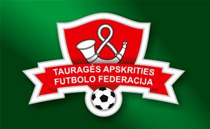 Tauragės futbolo federacija