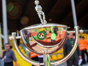 2016 M. LFF Taurės ketvirtfinalio tvarkaraštis