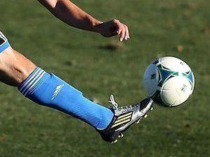 Futbolo turnyras Jurbarke, skirtas lakūnui, futbolo žaidėjui bei treneriui Romualdui Marcinkui atminti