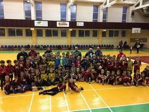 FK Tauragė draugiškas turnyras