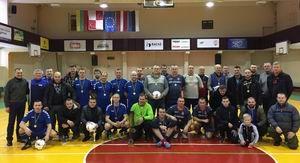 S.Ivanovo taurė turnyras 2017m.