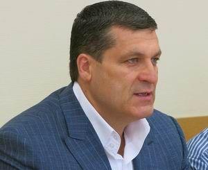Vadovavimą Tauragės apskrities futbolo federacijai tęsia Arūnas Pukelis